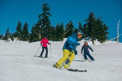 vai esquiar pela primeira vez - veja 3 dicas de como se preparar