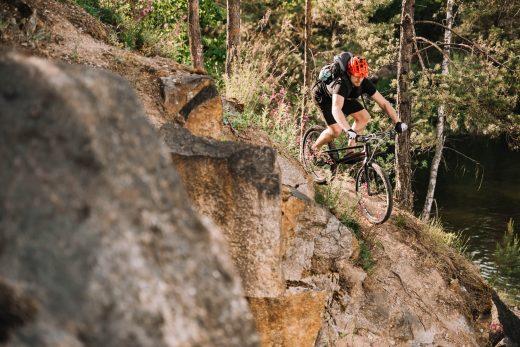 principais trilhas de downhill no brasil