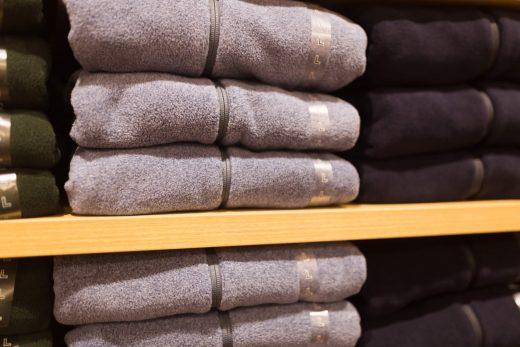 tecido fleece