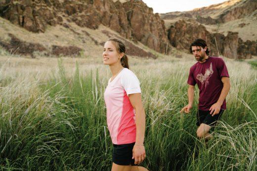 como escolher camiseta para prática de esportes