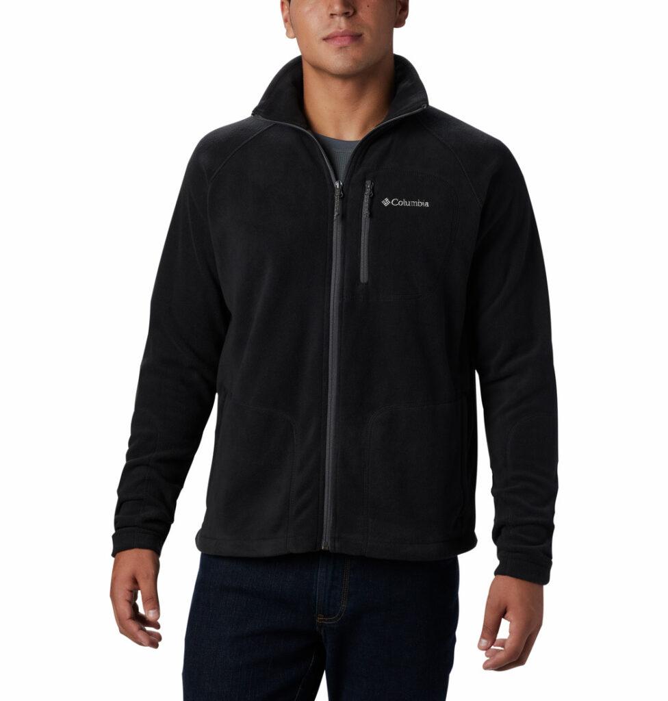 Jaqueta Fast Trek™ II Full Zip Fleece