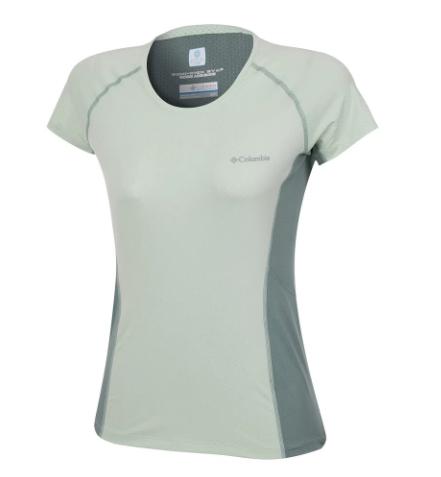Camiseta Columbia Feminina M/C Freeze Degree™ III