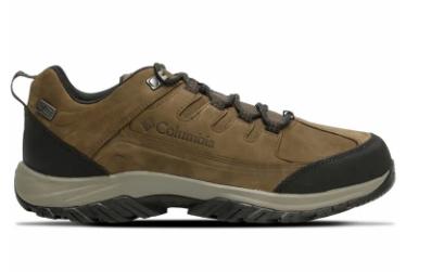 Tênis Columbia Masculino Terrebone™ II OutDry™