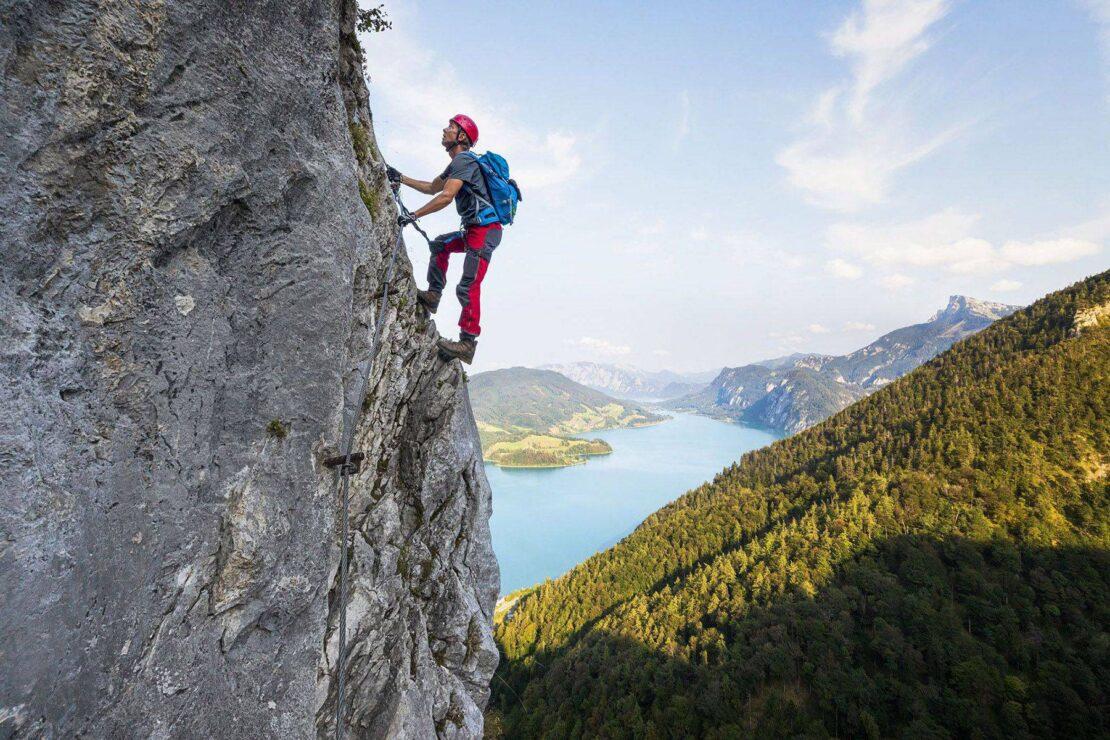tipos de escaladas