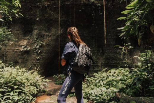 aventuras imperdíveis no Brasil: Presidente Figueiredo, Floresta Amazônia por Anna Laura (@anna.laura) e Mana Golo (@managolo)