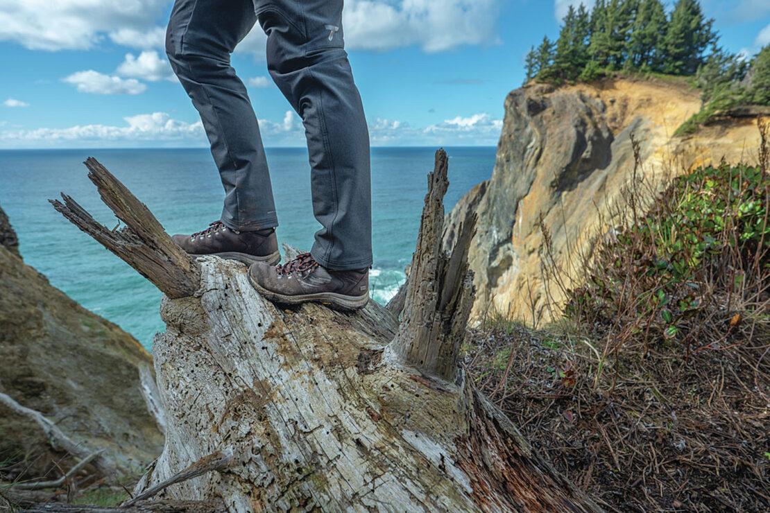 bota hiking