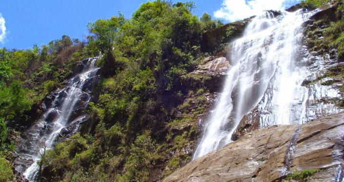 Trilha da Cachoeira do Viana