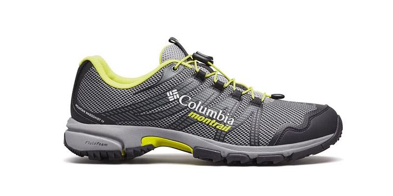 Tênis Columbia Masculino Mountain Masochist™ IV